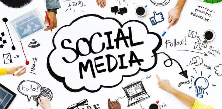 Gestion De Médias Sociaux
