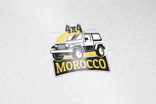 4x4 Morocco