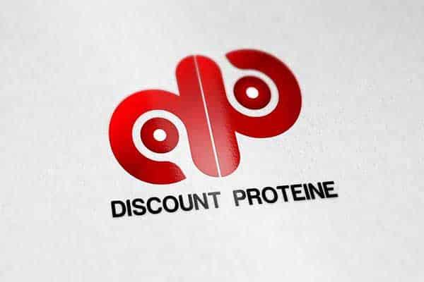 Discount Proteine Logo